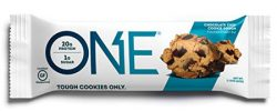 The one protein bar Best High Protein Snack List Bossfit Customized Online Workout Plans by Ashley Wingate Personal